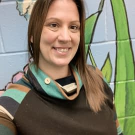 Michelle Morabito_Yorktown Assitant Director