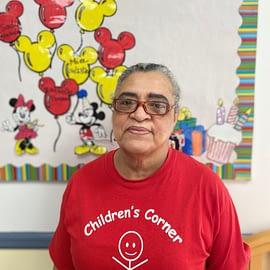Mrs. Noble_325 Infant Teacher