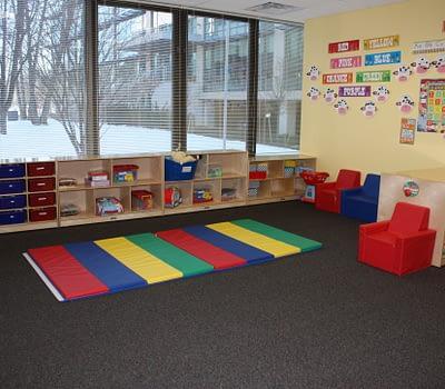Children's Corner Learning Center locations