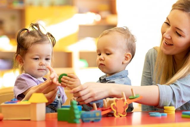 best infant care services