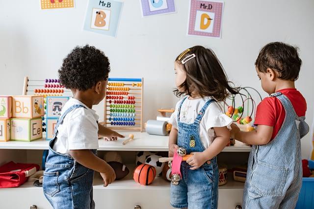 best toddler program in New York